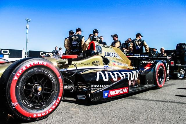Pebalap F1 Lando Norris Dirampok Usai Nonton Final Euro 2020